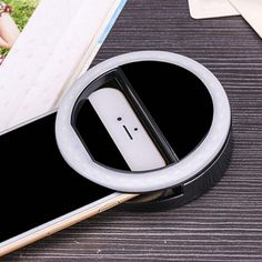 Portable-Selfie-Flash-LED-Phone-Camera-Ring-Light-For-Apple-Iphone-Samsung-HTC