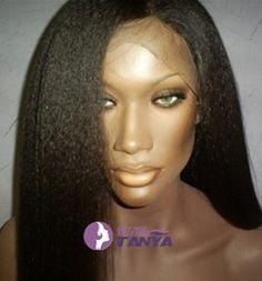 italian yaky full lace wig