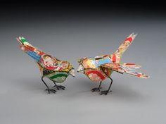 Anne Lemanski's Socially Conscious Sculpture of Animals | Beautiful/Decay Artist & Design