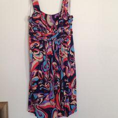 Floral Dress Floral summer dress Dresses
