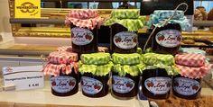 Wusstest Du schon ... wir haben hausgemachte Erpa-Marmelade für Dich? Ma, extra guat!  ... und zwar in unseren Filialen in Siebenhügel und der Wienergasse und natürlich auch in Pörtschach....