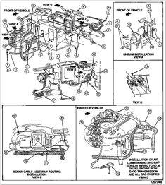 awesome Dodge CHRYSLER OEM 9401 Ram 1500Heater Blend