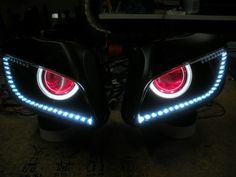 Honda CB1000RR XENON