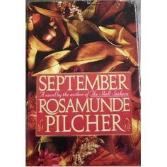 """Rosamunde Pilcher """"September"""""""