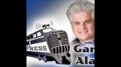 Gary Alan The Express:Tina Panariello, Author, Motivational Speaker.