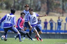 SAMURAI BLUE サッカー日本代表 | 日本サッカー協会
