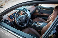 Maserati 2020 Inside Maserati Ghibli, Car Pictures, Cars, Autos, Car, Automobile, Trucks