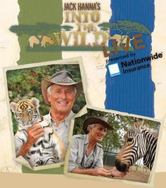 Jack Hanna at the Van Wezel... check out what's on the horizon this month in #sarasota
