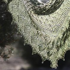 Ravelry: Eiregal pattern by Rosemary (Romi) Hill