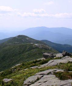 Vue sommet Algonquin, Adirondacks, juillet 2015 Algonquin, Photos, River, Mountains, Usa, Nature, Outdoor, Upstate New York, Outdoors