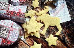 Ennél puhább és gyorsabb kekszet nem tudok mutatni... Gingerbread Cookies, Biscuits, Recipies, Baking, Cake, Sweet, Blog, Pesto, Gingerbread Cupcakes