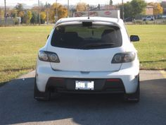 2007 Mazda MAZDASPEED3 Hatchback | used cars & trucks | Markham / York Region | Kijiji