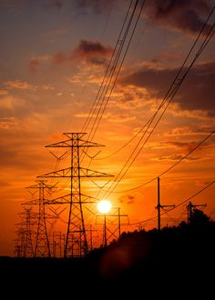 Electric Transmission Upgrades Yield Billions In Benefits