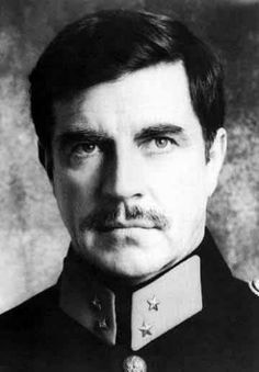 Alan Bates as Colonel Alfred Redl in John Osborne's A Patriot For Me John Osborne, Alan Bates, Theatre Plays, Charming Man, Classic Movie Stars, Playwright, British Actors, Famous Faces, Hot Guys