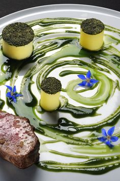 Rene Redzepis Picks: Osteria Francescana, Modena #travel #eat #Italy
