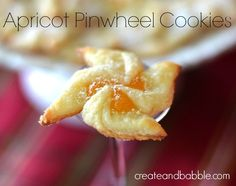Christmas Cookies - Old Family Favorites - Apricot Pinwheel Cookies Christmas Cookie Exchange, Best Christmas Cookies, Holiday Cookies, Christmas Treats, Holiday Baking, Christmas Baking, Old Fashioned Nut Roll Recipe, Pinwheel Cookies, Cookie Table