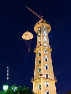 ✿ ❤ Perihan ❤ ✿ Fuar, Kültürpark, paraşüt kulesi