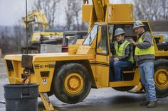 Upcoming career workshop will connect workers with construction jobs || TribLIVE