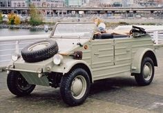 VW Kubbelwagon