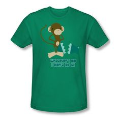 I Didn't Do It! Adult Slim Fit T-Shirt