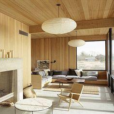 """Shelter Island, NY, USA designed by Tamarkin Co. Architects & Designers #tamarkinco #tamarkincoarchitectsdesigneds #inandoutdecor"""