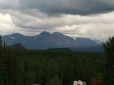#Denali National Park & Preserve, Denali, Alaska