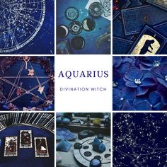 Aquarius - Divination Witch Nowadays, there are more than just scary Halloween witches. Age Of Aquarius, Aquarius Zodiac, Astrology Zodiac, Astrology Signs, Zodiac Signs, Aquarius Lover, Witch Aesthetic, Character Aesthetic, Aesthetic Art