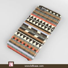 Buy now aztec pattern iphone 5 case. This phone case is strong, glossy and durable wrapped with an elegant design is perfect to be worn by you.