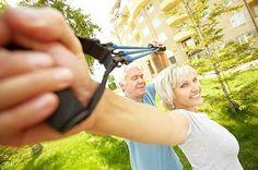 Bone-Strengthening Exercises for Osteoporosis