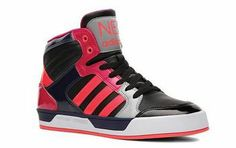 5 Super-Cool Hightop Sneakers That Will Make You Wish the Weekend Was Here