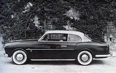 Volvo Elisabeth 1 (Vignale)