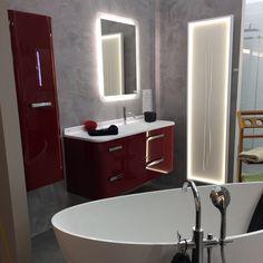 ducasa panneau rayonnant verre noir combine deux syst mes de chauffage. Black Bedroom Furniture Sets. Home Design Ideas