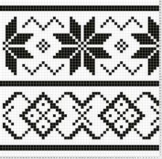Fair Isle pattern - http://www.tricksyknitter.com/knitting-stitches/lou%27s-easy-fair-isle_12526.jpg