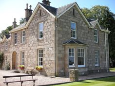 Golf View Hotel, a guest house in Tain. Scottish Highlands, Hotel Reviews, Trip Advisor, Scotland, Golf, Cabin, Mansions, House Styles, Places