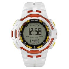3a1c454371b Head HE-104-01 Super G Men s Watch
