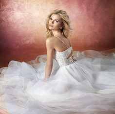 Bridal Gowns and Wedding Dresses by JLM Couture - Style 6652 Bijou