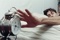 Is 'Social Jet Lag' Making You Fat?  A good article about the importance of sleep.  We all know it is important, but this emphasizes the difference between sleep patterns on weekdays vs. weekends.  A good, quick read.