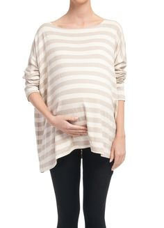 hatch collection striped tee...i want this now and i'm not even pregnant