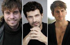 Los más guapos de 'Amar en tiempos revueltos'. Todas las fotos en http://www.rtve.es/f/98755