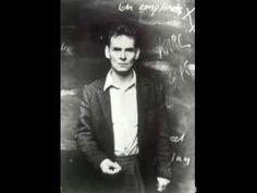 Ludwig Wittgenstein • In Our Time https://www.youtube.com/watch?v=s9jYaTCn8vw