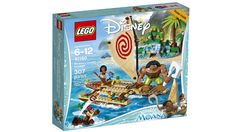 First look at LEGO sets from Disney's upcoming film Moana [News]