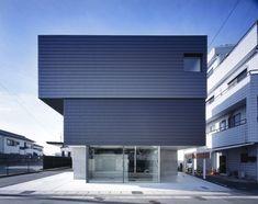 Les architectes japonais d'Apollo Architects & Associates sont aussi prolifiques que talentueux (pour retrouver tous les articles, cliquez ici) et chaq