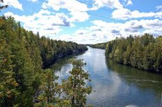 Our Camping Adventures: Fall Camping at Ferris Provincial Park