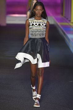 Peter Pilotto RTW Spring 2015 - Slideshow
