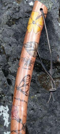 424 best images about walking sticks on Pinterest   Broom ...