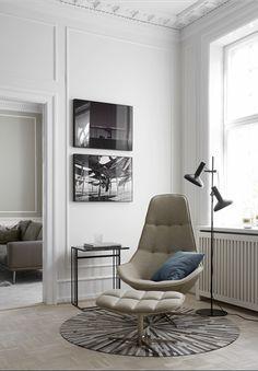 Lovely Chair. See More. BoConcept; Boston; Living Room