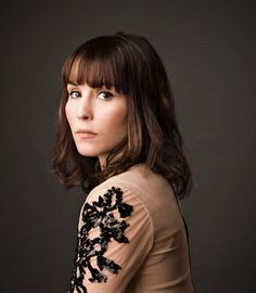 NOOMI RAPACE BYKEVIN SCANLON FOR THE NEW YORK TIMES.
