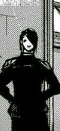 Furuta is so cute.
