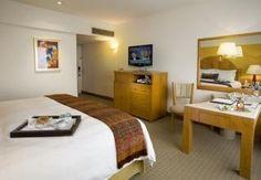 hotel-Presidente Intercontinental Mexico City
