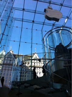 Apple Store, 5ª Avenida